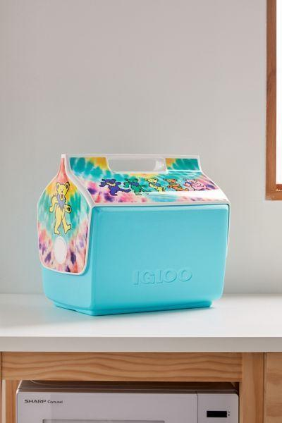 """<p><strong>Igloo</strong></p><p>urbanoutfitters.com</p><p><strong>$50.00</strong></p><p><a href=""""https://go.redirectingat.com?id=74968X1596630&url=https%3A%2F%2Fwww.urbanoutfitters.com%2Fshop%2Figloo-x-grateful-dead-cooler&sref=https%3A%2F%2Fwww.countryliving.com%2Fshopping%2Fgifts%2Fg24168813%2Fboyfriend-gift-ideas%2F"""" rel=""""nofollow noopener"""" target=""""_blank"""" data-ylk=""""slk:Shop Now"""" class=""""link rapid-noclick-resp"""">Shop Now</a></p><p>He'll be the life of the party when he shows up with this groovy cooler filled with everyone's favorite drinks.</p>"""