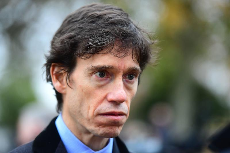 Prisons minister Rory Stewart (PA)