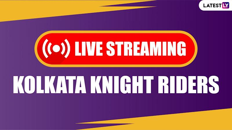 IPL 2020 Live Streaming Online for KKR Fans: Watch Free Telecast of Kolkata Knight Riders Matches in IPL 13 on Star Sports 1 Bangla TV Channel With Bengali Commentary