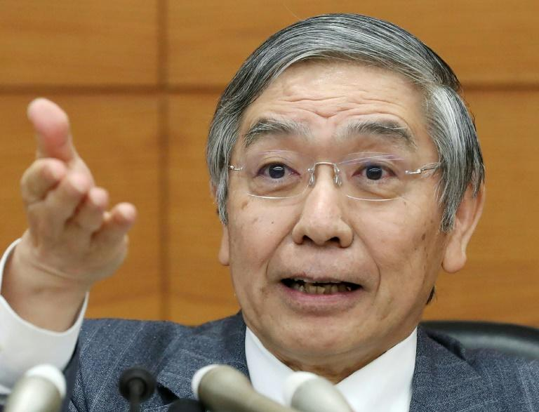 BOJ keeps stimulus unchanged, maintains inflation outlook