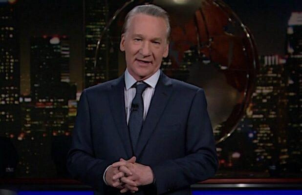 Bill Maher on Trump's Difficult Week: 'The Gang That Couldn't Do Treason Straight'