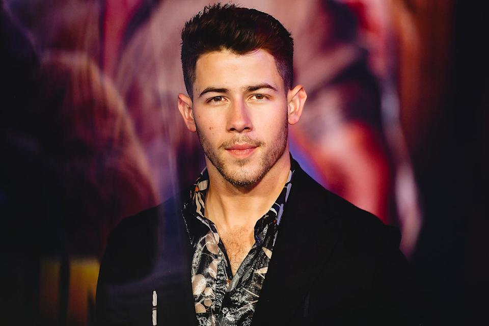 """<p>When asked to share the most private thing he was willing to admit in 2014, the Jonas Brother said he was averse to air travel.</p> <p>""""I hate flying. People are shocked by that because I fly all the time, but I think defying gravity is just frightening,"""" he told <a href=""""https://www.cosmopolitan.com/entertainment/celebs/a31692/nick-jonas-interview-november-cosmo/"""" rel=""""nofollow noopener"""" target=""""_blank"""" data-ylk=""""slk:Cosmopolitan"""" class=""""link rapid-noclick-resp""""><em>Cosmopolitan</em></a>.</p>"""
