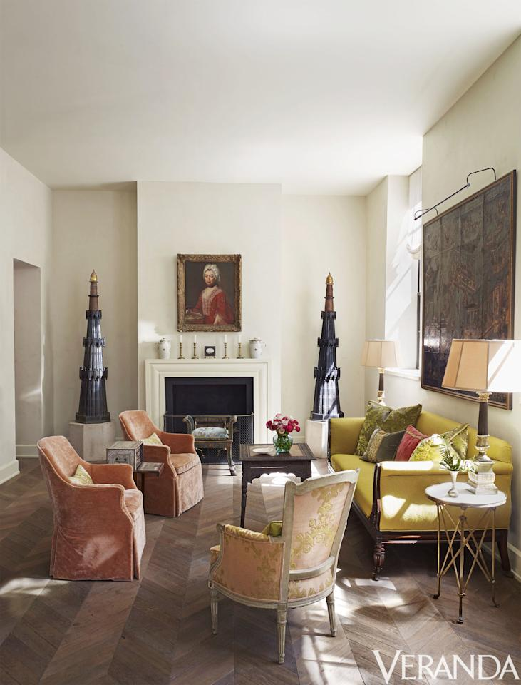 20 Beautiful Living Rooms You Need To See