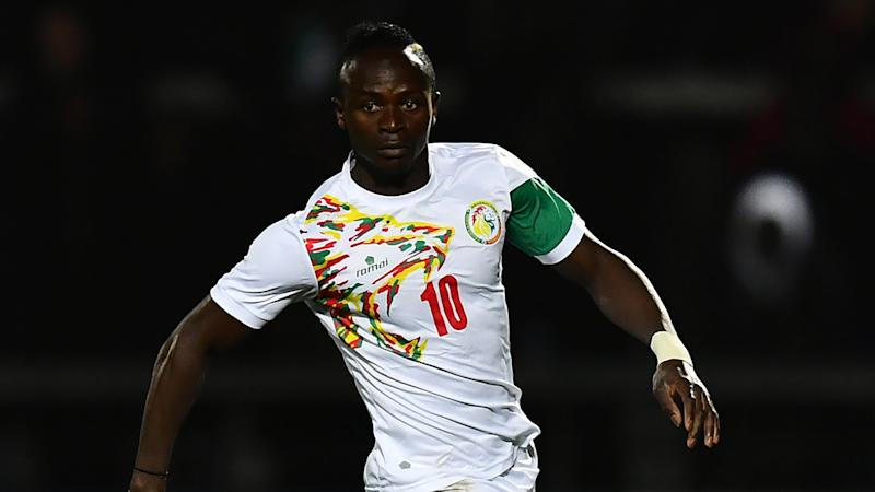 EXTRA TIME: Mane, Koulibaly and other African stars shift focus to national duty