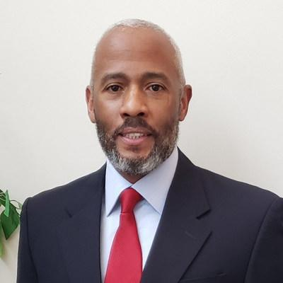 Terry Williams, Senior Vice President of Global Fixed Assets