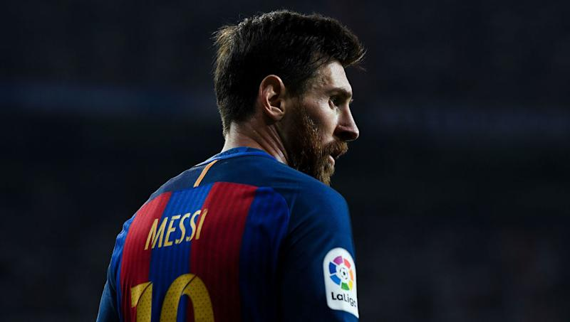 VIDEO: Barcelona Post Tribute to Lionel Messi After Forward Reaches 500 Goals in El Clasico Win