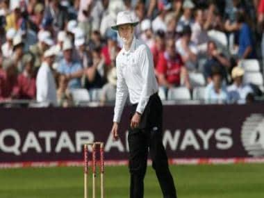 Simon Taufel recounts conversation with Sachin Tendulkar after wrong umpiring decision during India-England Test in 2007