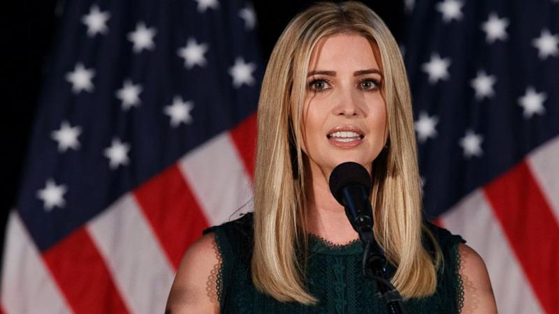 Ivanka Trump taking formal role in administration amid ethics concerns