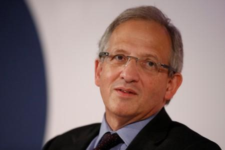 BoE's Cunliffe says no strong sense of contraction in UK economy
