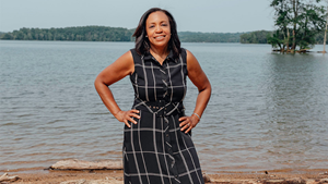 Cherilynn Castleman, managing partner and executive coach at CGI is a sales coach and internationally renowned sales expert