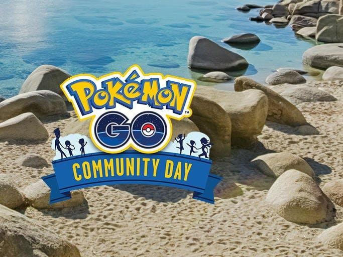 The Next 'Pokemon GO' Community Day Event Is All About Squirtle