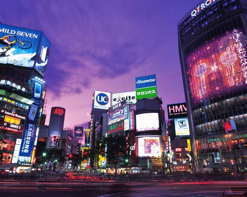 Save over 20 per cent on Tokyo in May. Photo: Supplied