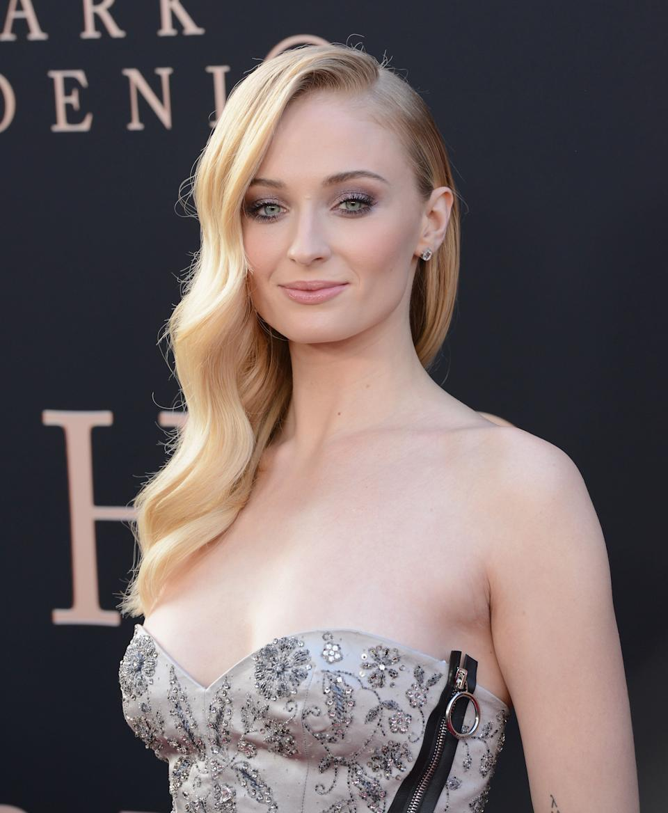 Sophie Turner (Photo: Albert L. Ortega via Getty Images)