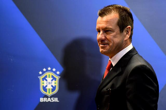 Brazil brings back Dunga, might be pretending the 2014 World Cup never happened