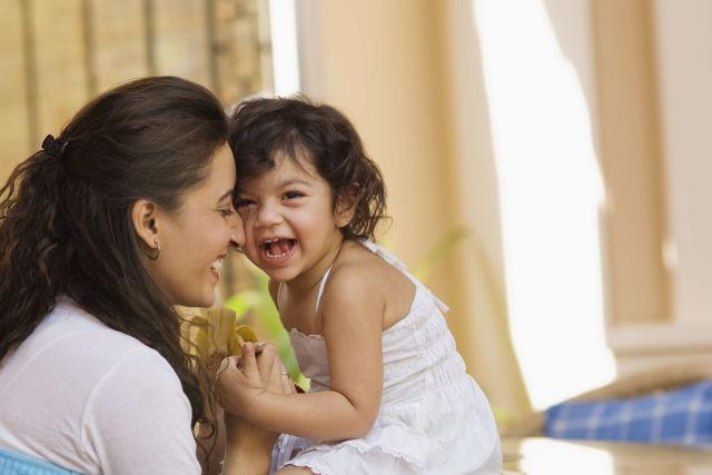 Weaning Foods for Indian Mums: Khyati's Checklist