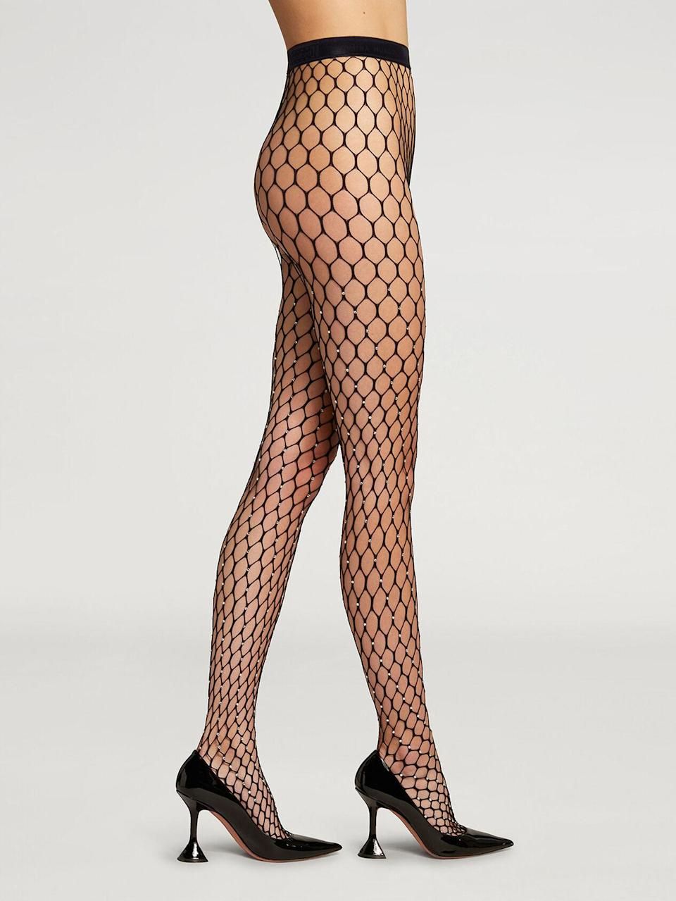 Courtesy of Wolford.