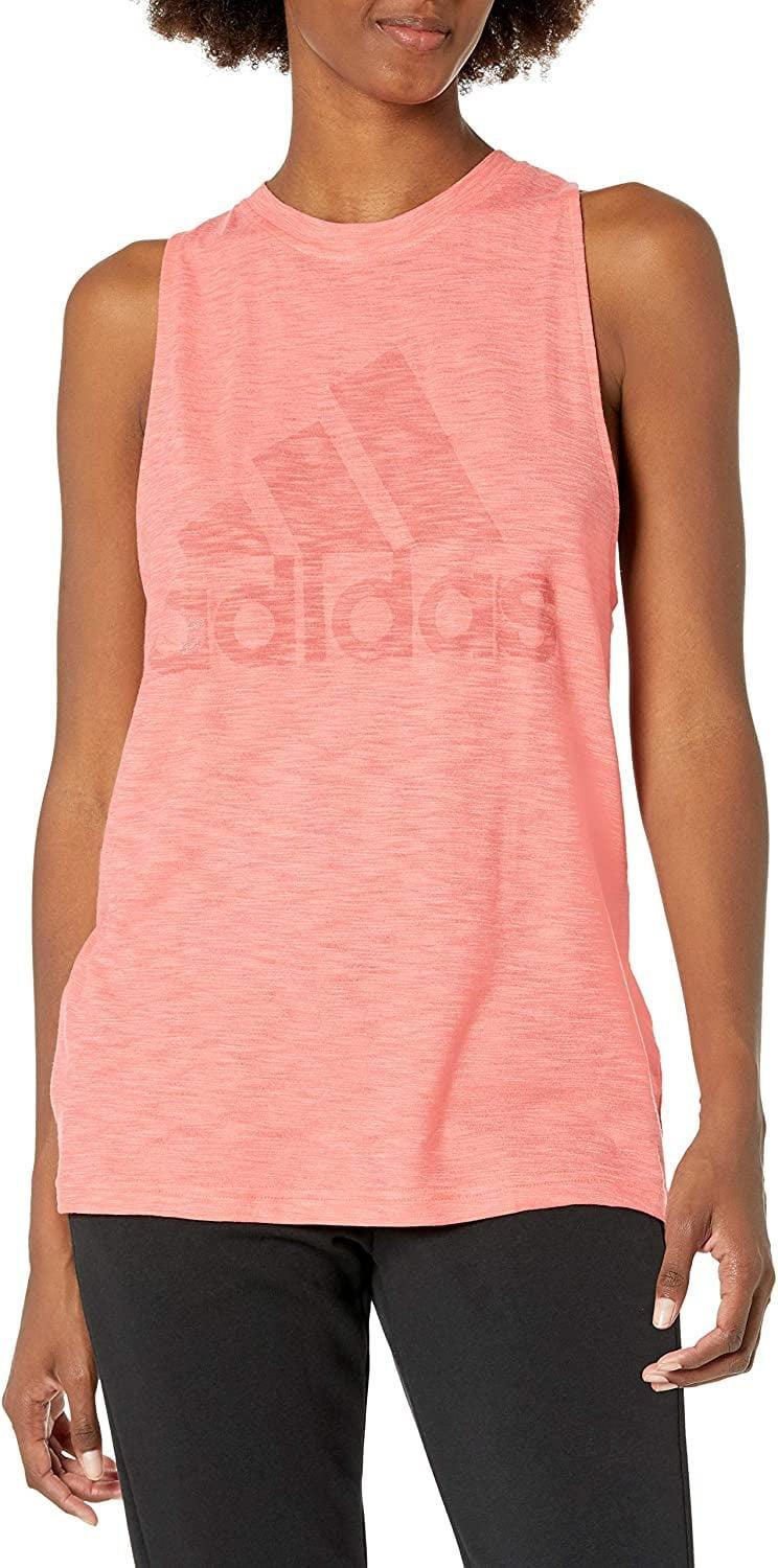 <p>Stay cool in this lightweight <span>Adidas Winners Tank Top</span> ($30).</p>
