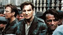"""<p>Liam Neeson stars in the true story of the Irish revolutionary leader who fought against British rule in the early 20th century. At the time of its release, this was the highest-grossing film of all time in Ireland (until it was unseated by <em>Titanic</em>).</p><p><a class=""""link rapid-noclick-resp"""" href=""""https://www.amazon.com/Michael-Collins-Liam-Neeson/dp/B001R0LOES?tag=syn-yahoo-20&ascsubtag=%5Bartid%7C10055.g.26252481%5Bsrc%7Cyahoo-us"""" rel=""""nofollow noopener"""" target=""""_blank"""" data-ylk=""""slk:AMAZON"""">AMAZON</a> <a class=""""link rapid-noclick-resp"""" href=""""https://go.redirectingat.com?id=74968X1596630&url=https%3A%2F%2Fitunes.apple.com%2Fus%2Fmovie%2Fmichael-collins%2Fid293758197&sref=https%3A%2F%2Fwww.goodhousekeeping.com%2Flife%2Fentertainment%2Fg26252481%2Fbest-irish-movies%2F"""" rel=""""nofollow noopener"""" target=""""_blank"""" data-ylk=""""slk:ITUNES"""">ITUNES</a> </p>"""