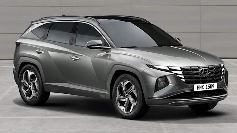 2021 Hyundai Tucson makes global debut: Details here