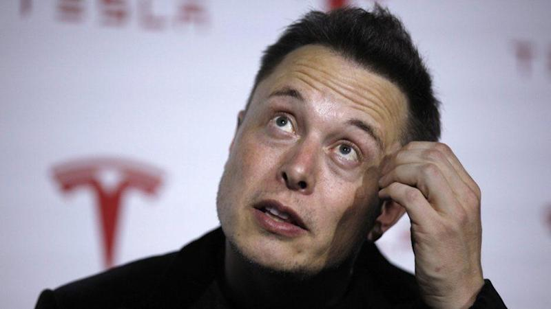 Elon Musk thinks we're basically living in the Matrix, and we should be glad about it