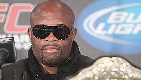 "Anderson Silva: ""I've Always Wanted to Test Myself Against Roy Jones"""