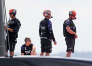 Sailing - 36th America's Cup