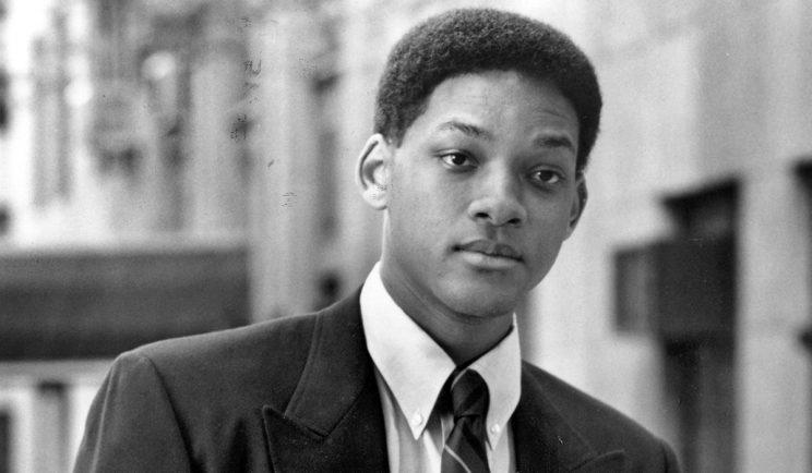 Will Smith in 'Six Degrees of Separation' - Credit: Getty