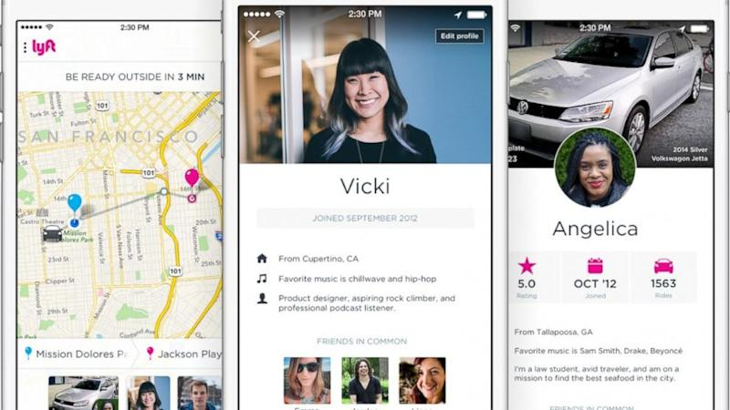 Lyft Wants You to Be Fuzzy BFFs With Your Driver