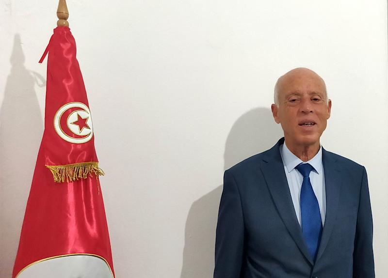 How a Professor Upset Tunisian Politics With Help of Angry Youth