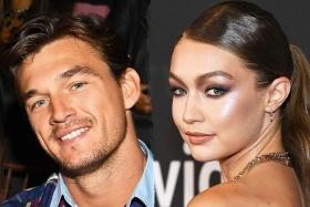 Gigi Hadid, Tyler Cameron call it quits after two months of dating