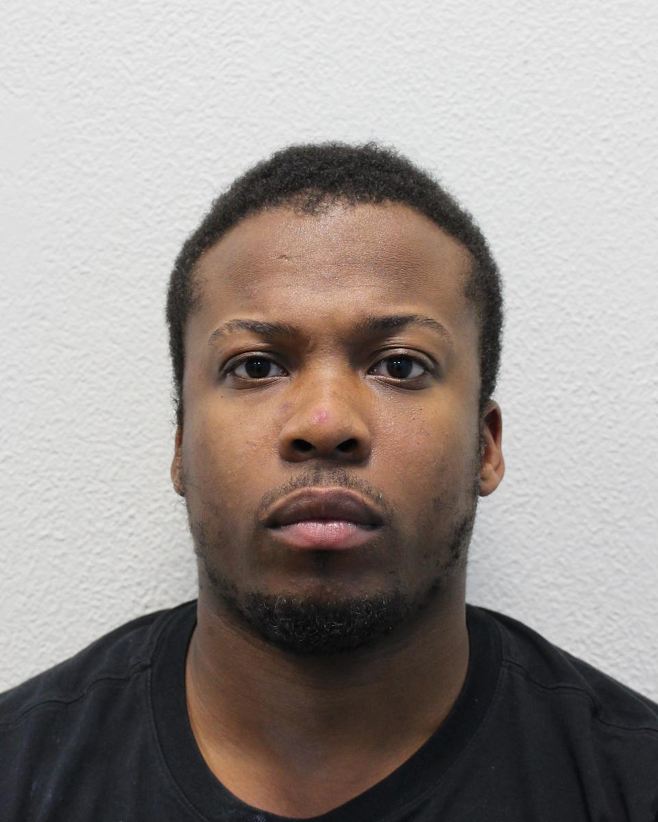 Patrick Scotland was due to be sentenced today. (Met Police)
