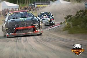 The Oscaro eSports team dominated the semi-finals of the inaugural DiRT 4's eSports World Championships, earning three of the six spots in the grand final