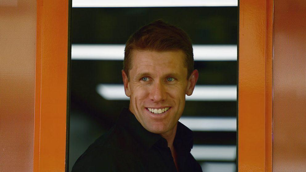 Carl Edwards 'couldn't believe' NASCAR Hall of Fame nomination