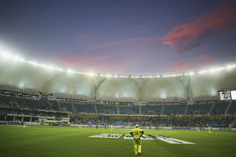 IPL 2020: Emirates Cricket Board Receives Official Request to Host IPL by the BCCI