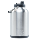 <p>The RTIC bottle is a major hit on Amazon, primarily because of the durable build and affordable pricing. Another interesting feature is the narrow-mouth flip cap, which turns into a wide-mouth opening when unscrewed.</p>