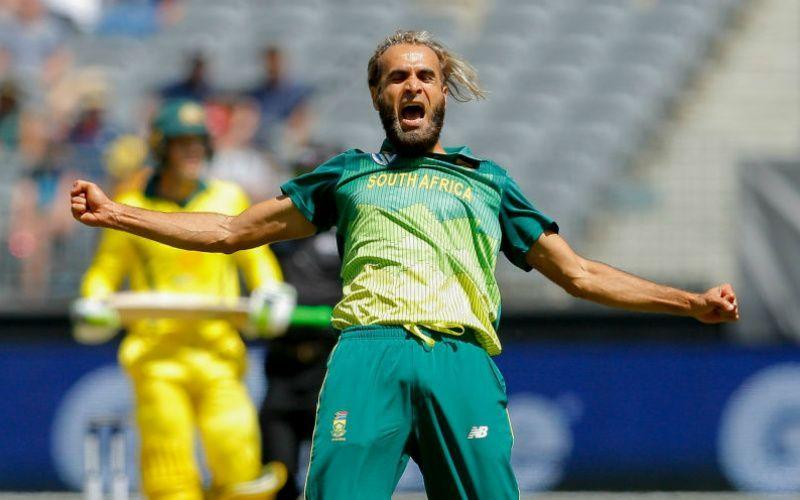 Imran Tahir is the only South African spinner who has a five-wicket haul in Australia
