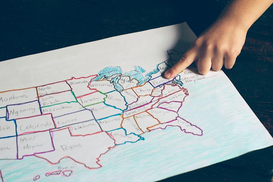 <p>Whether you put fry sauce on everything or would never dream of putting beans in your chili, every state has its own quirks and regional proclivities. Here's how to tell if you grew up in...</p>