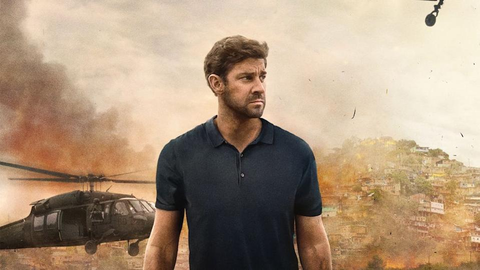 "I have seen quite a few American espionage shows to be tired of the same old story by now. Jack Ryan offers nothing new. CIA personnel, trying to save America from Middle-eastern terrorists and other threats. It is available to watch on <a href=""https://www.amazon.com/Tom-Clancys-Jack-Ryan-Season-1/dp/B073RPZK88"" rel=""nofollow noopener"" target=""_blank"" data-ylk=""slk:Prime Video"" class=""link rapid-noclick-resp"">Prime Video</a>, but I would recommend that you skip it."