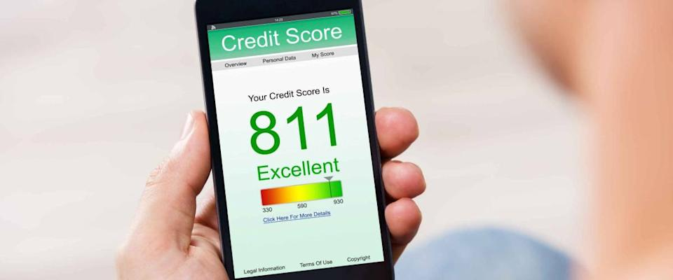 <cite>Andrey_Popov / Shutterstock</cite> <br>It helps to have a fantastic credit score.<br>