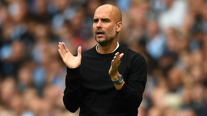 'Mancunian for life' Guardiola will not manage another Premier League club