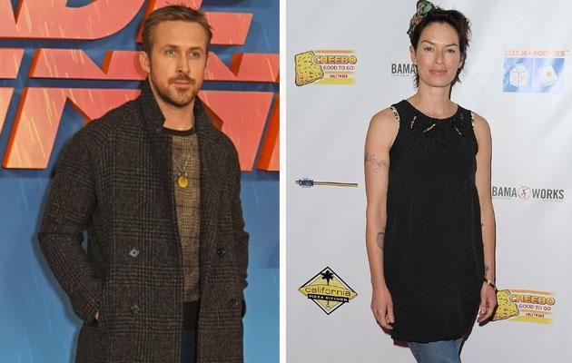 Lena Headey and Ryan Gosling have added their voice to the choir. Source: Getty
