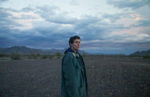 Chloé Zhao's 'Nomadland' Starring Frances McDormand Acquired by Fox Searchlight