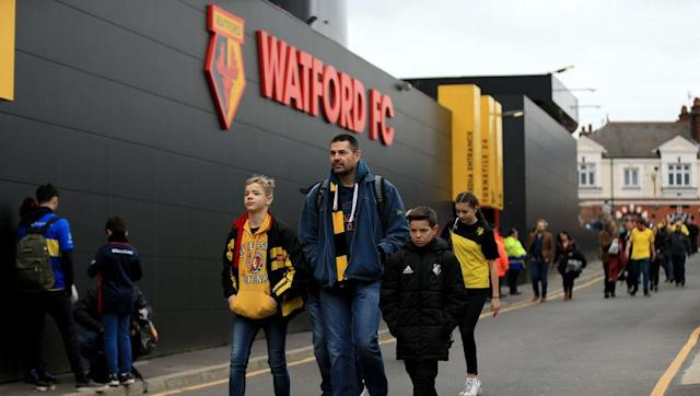 ​Watford have paved the way for a north London battle for Stevenage starlet Ben Wilmot after ending their interest in signing him. The Hornets had been chasing the defender alongside Premier League rivals Arsenal and Tottenham Hotspur, but ​Sky Sports has now confirmed that they are no longer interested in bringing Wilmot to Vicarage Road. That leaves the Gunners and Spurs in a capital fight to land Wilmot's signature, who is thought to be valued at around £1m by his club according to the Sun,...