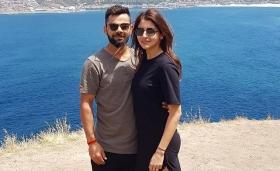 Virat Kohli is chilling with Anushka Sharma post-victory against South Africa