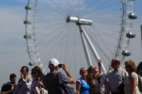 The United Kingdom witnessed 29.2 million tourists and earned tourism receipts of <b>$35.9billion</b>. More than international tourism, domestic tourism is popular and remains a main component of tourist spending in the UK.