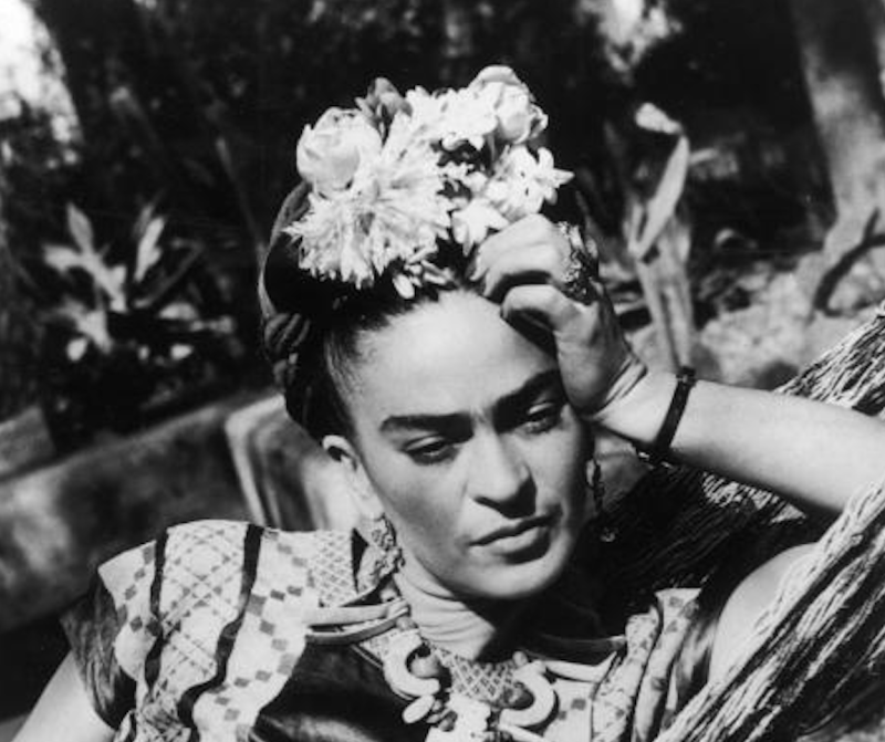 The U.S.'s largest museum of Latinx art is getting a new home and a Frida Khalo exhibit, finalmente!