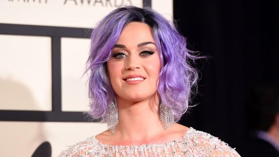 Katy Perry Teases New Single with Cherry Pie Recipe