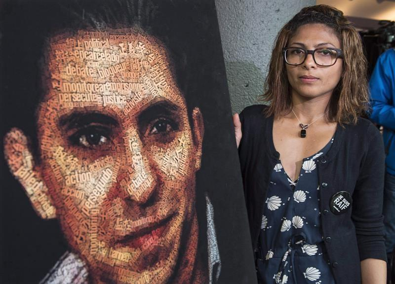 Advocates 'internationalize' the fight to free Raif Badawi from Saudi prison