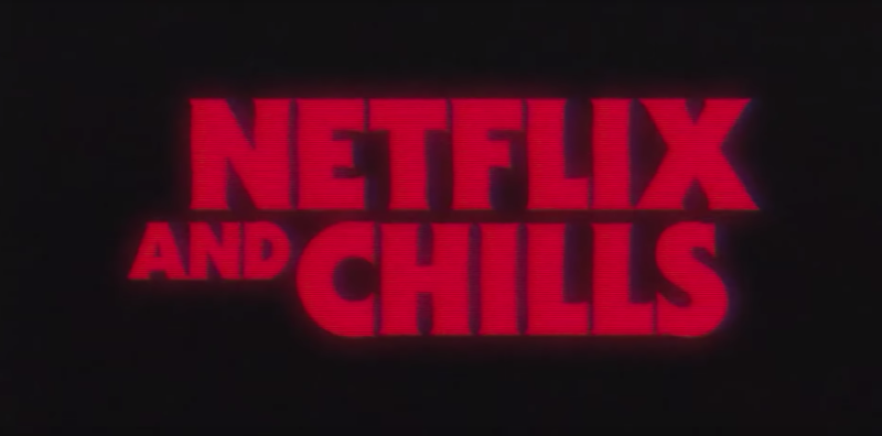 Are you ready to get spooky? (Netflix)