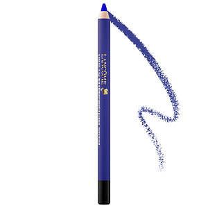 "<p>Because electric blue liner is always a good move. <a href=""http://www.sephora.com/dramaliner?skuId=1727510&om_mmc=ppc-GG&mkwid=sMhext7Vi&pcrid=49113159039&pdv=c&site=_search&lang=en&gclid=CjwKEAiAvauyBRDwuYf3qNyXmW4SJACX9-fX1y0hOUWSBoRBZfwoOalw6k46xYOcXHk2Uy7XQ49RtBoCcqXw_wcB"" rel=""nofollow noopener"" target=""_blank"" data-ylk=""slk:Lancôme Drama Liqui-Pencil Longwear Eyeliner in Côte D'azur"" class=""link rapid-noclick-resp"">Lancôme Drama Liqui-Pencil Longwear Eyeliner in Côte D'azur</a> ($23)</p>"